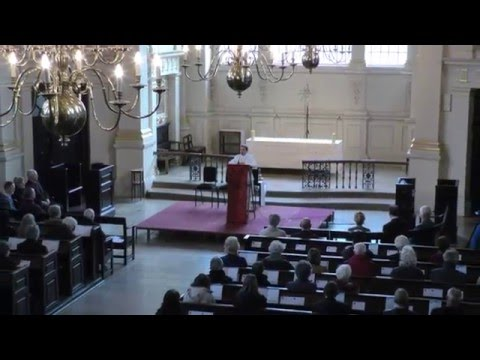 Just This Day 2015 - Morning Event from St Martin in the Fields