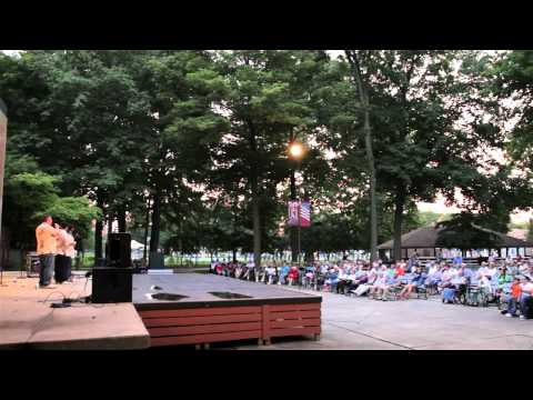 The Gift of Music:  Riverside Concert Series