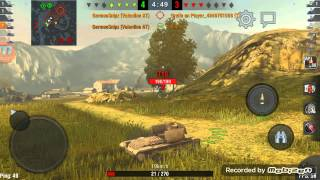 World of Tanks blitz - special edition [part12]