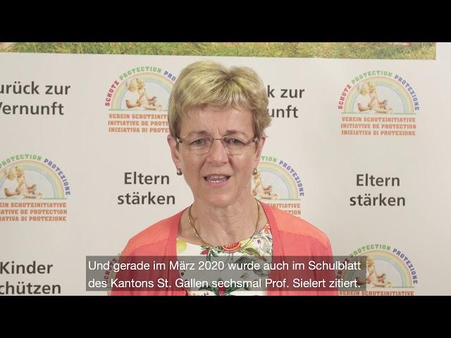 Statement von Frau Nationalrätin Vereina Herzog #1