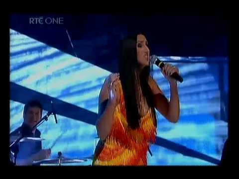 RTE's Late Late Show - Kayah - Testosterone