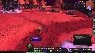 world of Warcraft Quest: Сжечь Зет'Гор! (id=10792)