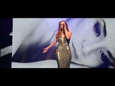 Jelena Tomasevic - Panta rei - X Factor Adria (uživo)