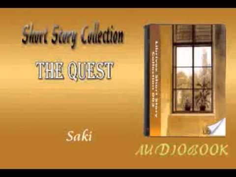 summary of storyteller by saki