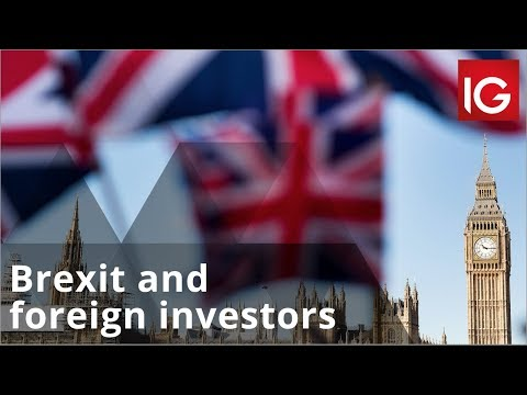 Brexit vote 'changed the perception' of UK assets to foreign investors