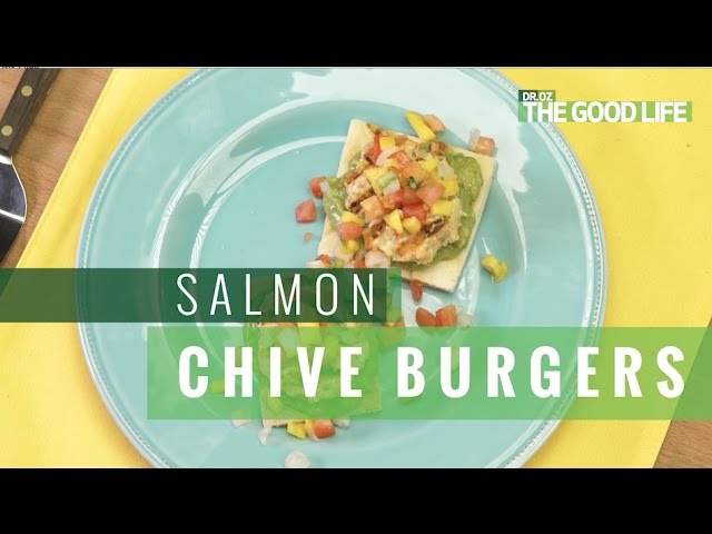 how-to-make-salmon-chive-burgers