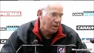 Luis Aragones , video de motivación.