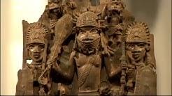 Les royaumes d'Afrique : les dynasties de l'ouest