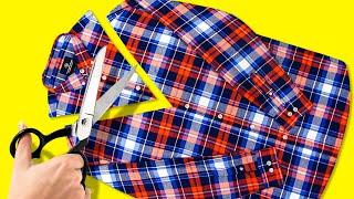 ٣١ حيلة رائعة للملابس نحتاج إليها جميعاً