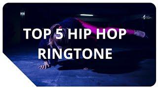 Gambar cover 5 Best hip hop Ringtones [Download now]