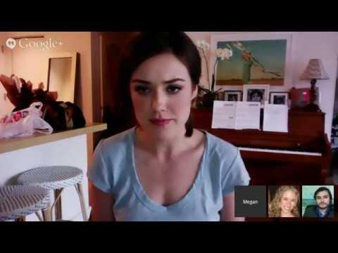 Gold Derby Q&A: Megan Boone  on 'The Blacklist'