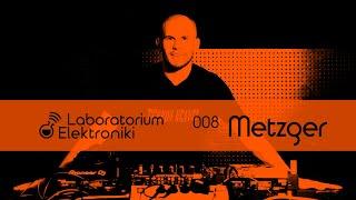 Laboratorium Elektroniki 008 - Metzger