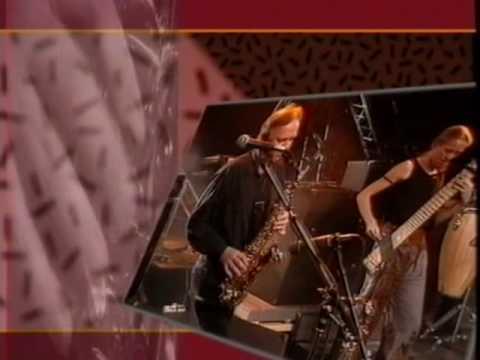 Iona - A'Machair (Live/1990)