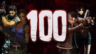 Resident Kinevil 100 Episode Celebration