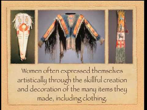 Lakota Women