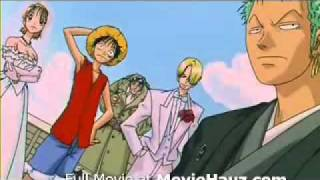 One piece Nejimaki shima no boken (2001) part 1 of 11