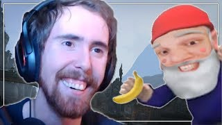 Asmongold Gets GNOMED!!!1 (Best of Asmongold Ep. 97)