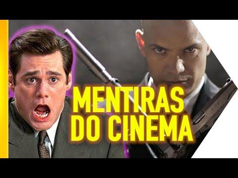 MAIORES MENTIRAS DO CINEMA   OmeleTV