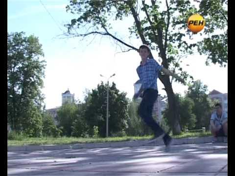 Елецкие уличные танцоры  лучшие в России