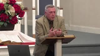 Wednesday Bible Study (2/17/21)