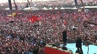 Will Turkey