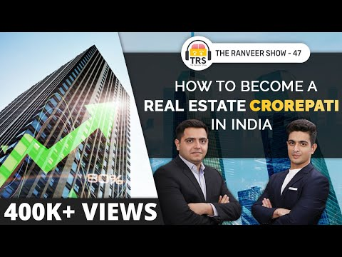 Real estate vs stocks Market - Where the rich people invest their money?.