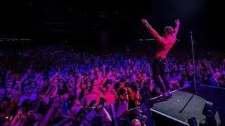 "Imagine Dragons - ""Rise Up"" Live"