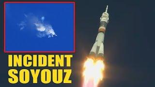 Soyouz : un incident qui pose beaucoup de questions ! DNDE#79