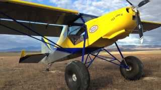 New SuperSTOL