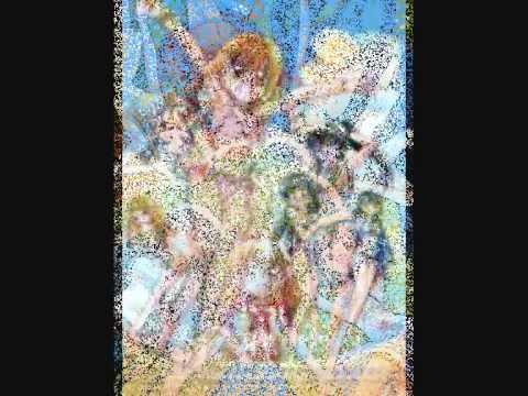 Taiyou no Rakuen CD version