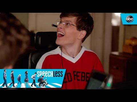 AAC Board - Speechless 1x15