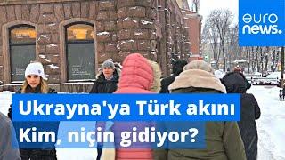 Ukrayna'ya Türk akını: Her gün 20 uçak kalkıyor, kimler niçin gidiyor?