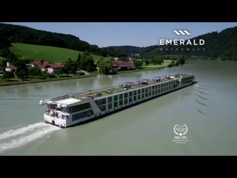 Emerald Waterways - European River Cruise Vacations - Ship Tour