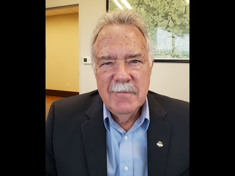 New Mayor Henry Lessner of Fairview Shares His Thoughts on The Future
