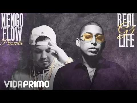11. Ñengo Flow - Paso a Paso ft. Jory Boy [Official Audio]