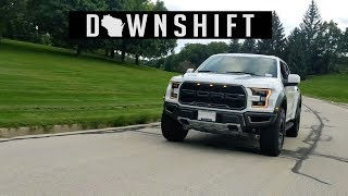 2018 Ford Raptor Review - The Baddest Man Machine on the Road