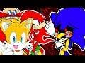 СОНИК EXE ХОРОШАЯ КОНЦОВКА ПОЛНОЕ ПРОХОЖДЕНИЕ Sonic Exe The Spirits Of Hell Good Ending mp3