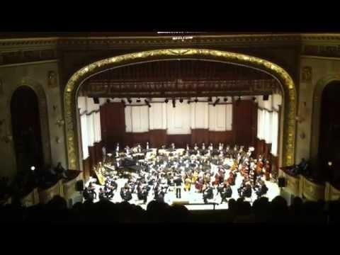 Detroit Symphony Orchestra Plays Star Wars