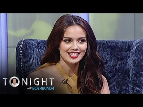 TWBA: Fast Talk with Megan Young
