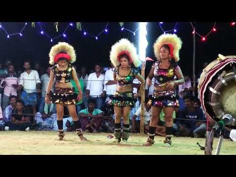 HD Tamil Karakattam Video thumbnail