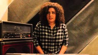 Уроки вокала.Вокальное дыхание. Как научиться дышать диафрагмой. Педагог по вокалу Rigina Shine(, 2015-08-07T21:57:02.000Z)