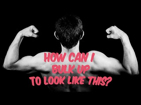 HOW TO BULK UP FAST FOR SKINNY GUYS?!...