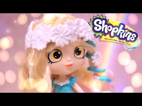 Unbox Daily: FIRST LOOK- Shopkins Shoppies   Topkins   Cutie Cars   Happy Places   Lil Shoppies - 4K