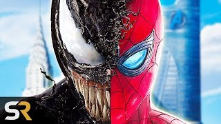 How Spider-Man Can Exist In Both The MCU And The Sony Universe