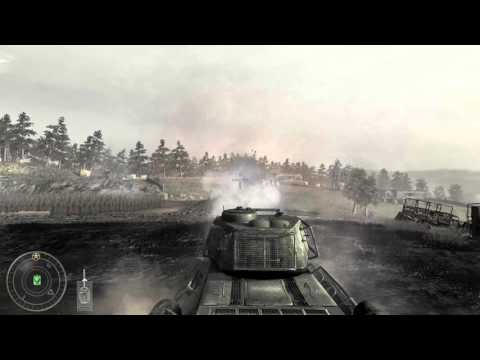 Call of Duty  World Battle of the Seelow Heights