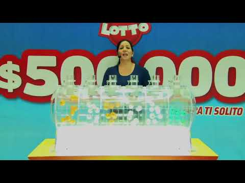 Sorteo Lotto 1904-30-DIC-17