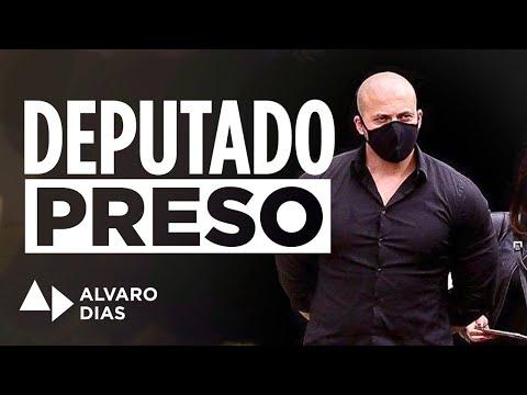 Caso Daniel Silveira: alguém está com a razão?