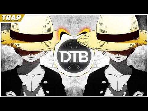 ONE PIECE - HOPE (TrackGonEat Trap Remix) [ft. L Lockser]