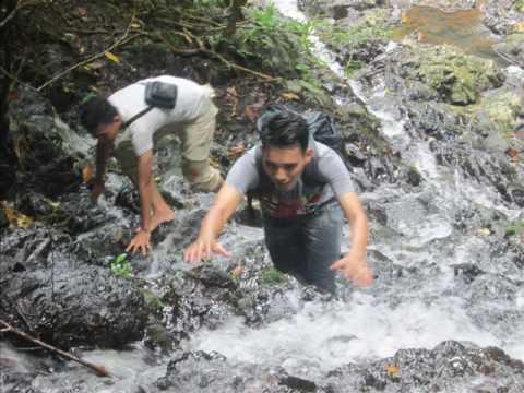 Perjalanan Menikmati Keindahan Air Terjun Takli Kota Lubuk Linggau