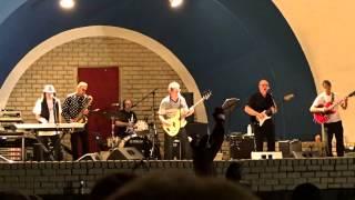 The Jaggerz - The Walk - McKeesport, PA - August 2014